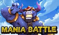 Battle Mania - Golden Slot