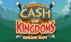 Cash of Kingdoms - Golden Slot