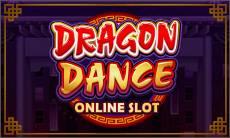 Dragon Dance - Golden Slot