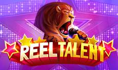 Reel Talent - Golden Slot
