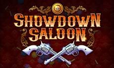 Showdown Saloon - Golden Slot