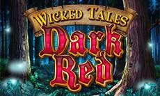 Wicked Tales: Dark Red - Golden Slot