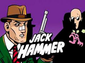 JackHammer - Gclub Slot