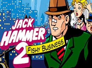 Jack Hammer 2 - Gclub Slot