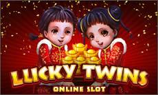 Lucky Twins - Golden Slot