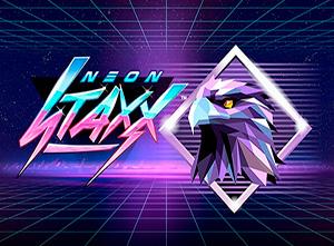 Neon Staxx - Gclub Slot