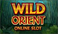 Wild Orient - Golden Slot