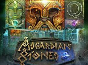Asgardian Stones - Gclub Slot