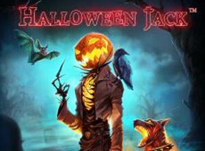 Halloween Jack - Gclub Slot