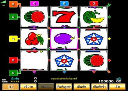สล็อต jackpot A